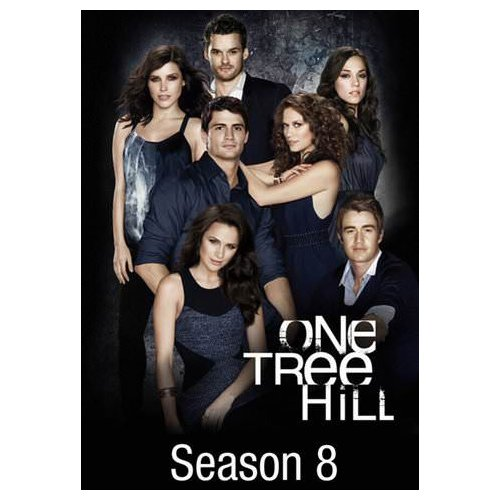 One Tree Hill: Season 8 (2010)
