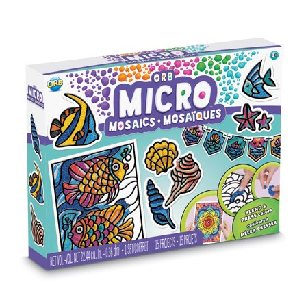 ORB Micro Mosaics All in One Kit Ocean Theme