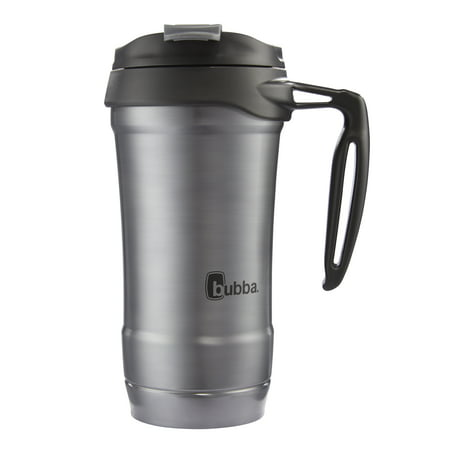 Dual Hero Wall Vacuum 18 Ounce Travel Steel Bubba Mug Insulated Stainless eoCWrdxB