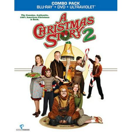 A Christmas Story 2 (Blu-ray) ()