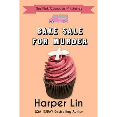 Bake Sale for Murder - eBook - Bake Sale Items For Halloween