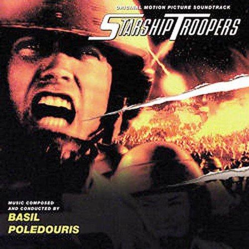Starship Troopers Score