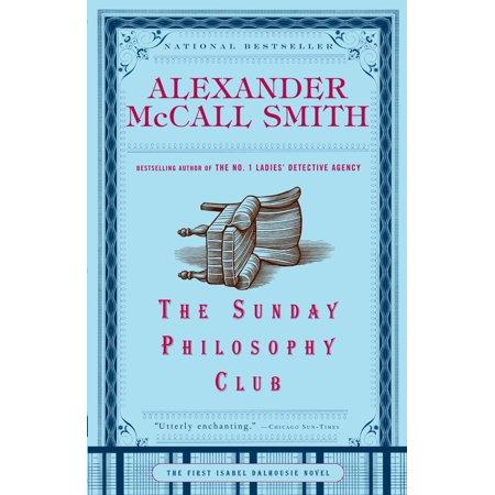 The Sunday Philosophy Club ()