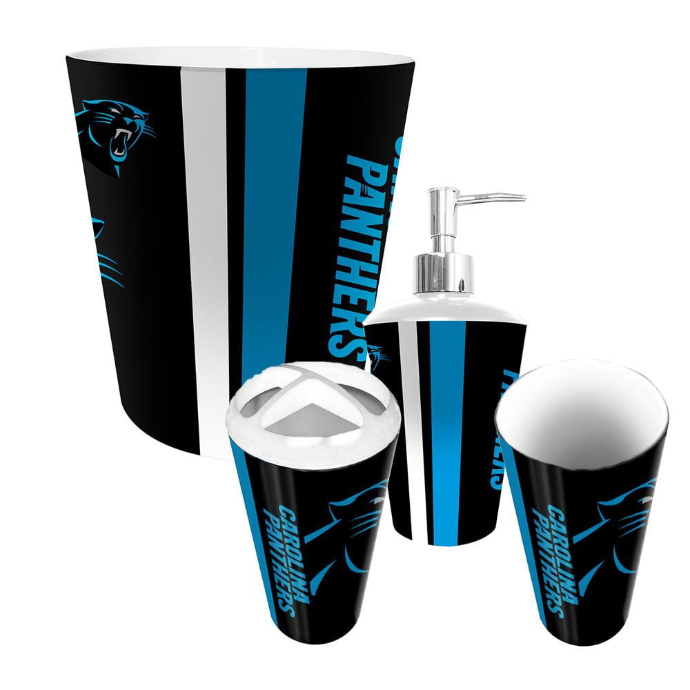 Nfl bathroom accessories
