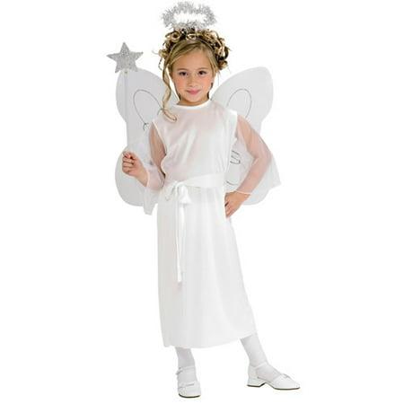 Angel Chlid Halloween Costume - Creative Halloween Costumes Friends