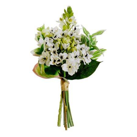 Silk flower depot star of bethlehem bouquet walmart silk flower depot star of bethlehem bouquet mightylinksfo