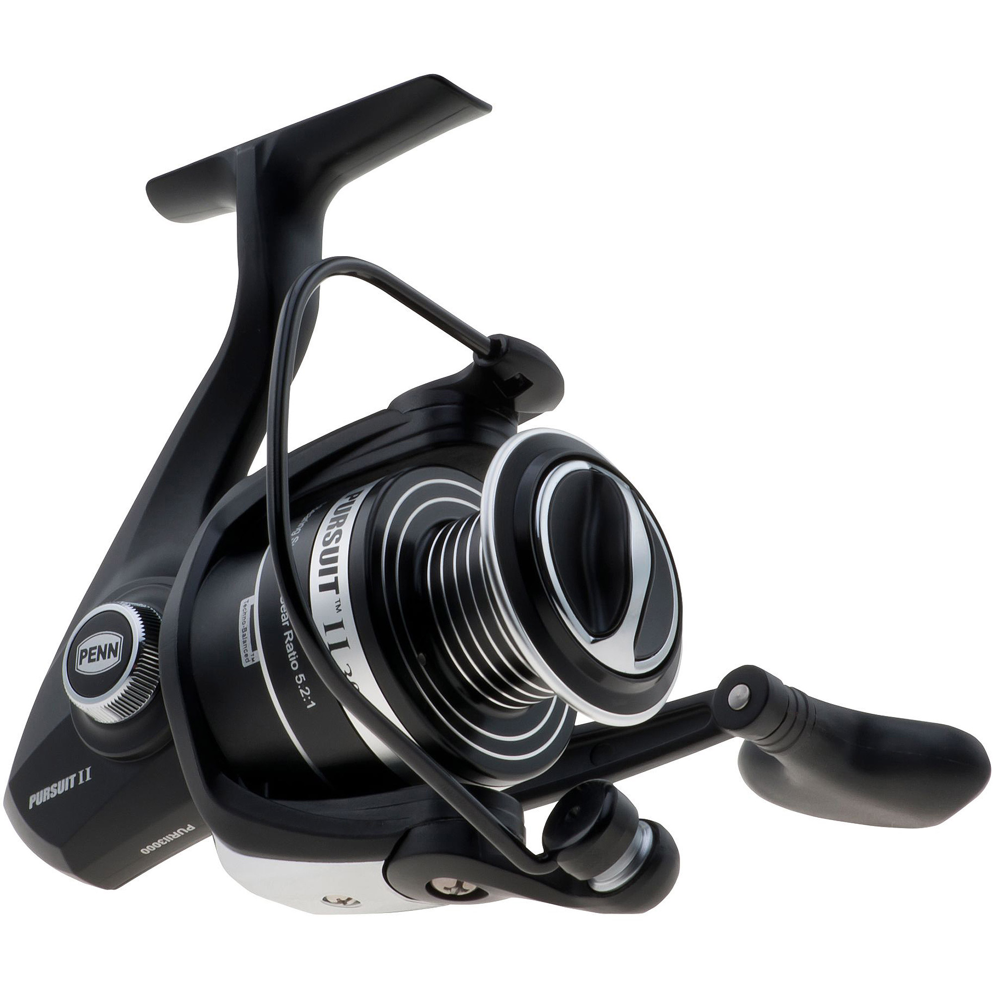 Penn spinning reels saltwater for Walmart fishing reels