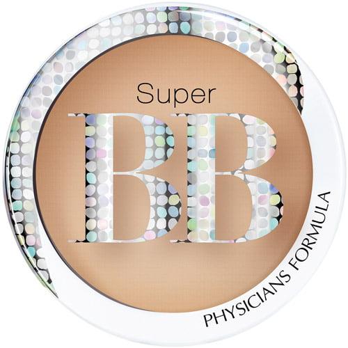 Physicians Formula Super BB 10-in-1 Beauty Balm Powder, Medium/Deep, , 0.3 oz