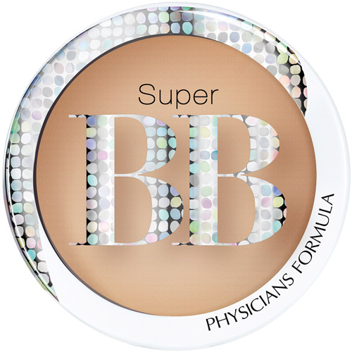 Physicians Formula Super BB 10-in-1 Beauty Balm Powder, Medium/Deep, , 0.3 oz