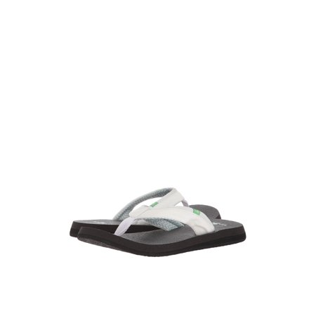 Sanuk Yoga Mat 2 Women's Casual Flip Flop Sandals