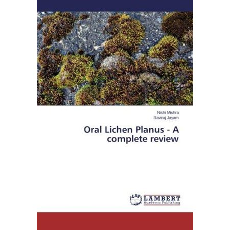 Oral Lichen Planus   A Complete Review