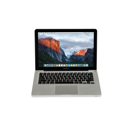 Apple MacBook Pro Core 2 Duo P8700 2.53GHz 4GB 250GB DVD±RW GeForce 9400M 13.3
