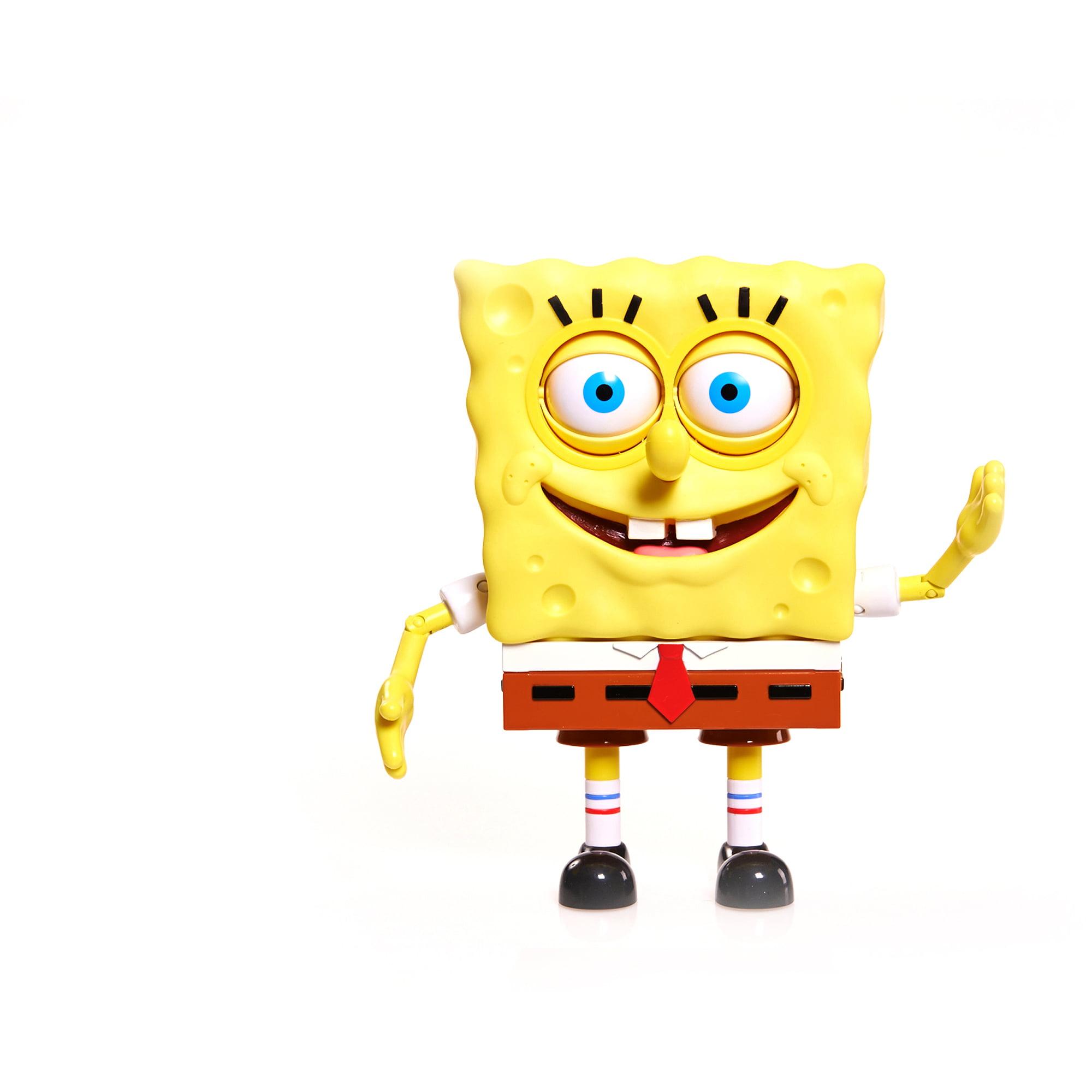 Nickelodeon SpongeBob SpongeBuddy SquarePants - Walmart.com