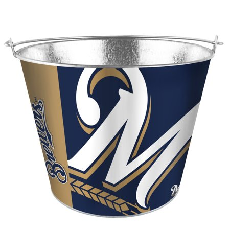Milwaukee Brewers 5qt Mlb/brewers Hype Fw Bktx6