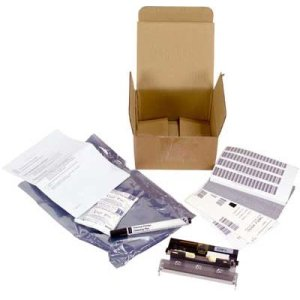 - Printronix - 252379-001 - Printronix 203 dpi Thermal Printhead - Thermal Transfer, Direct Thermal