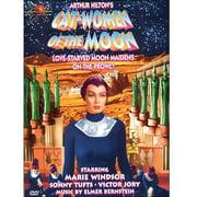 Cat-Women Of The  Moon (Full Frame)