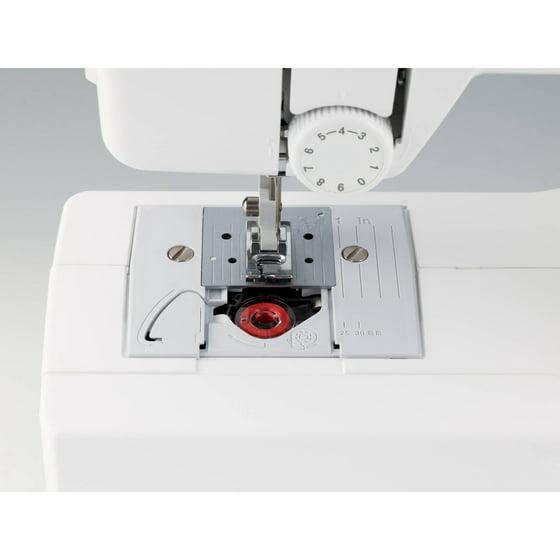 Brother 40 Stitch Sewing Machine JX2540 Walmart Mesmerizing How To Setup A Brother Jx2517 Sewing Machine