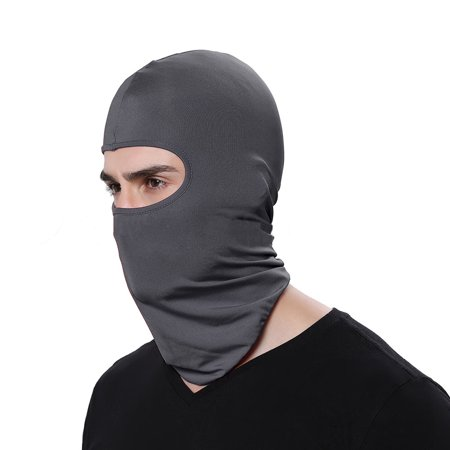 Tactical Motorcycle Cycling Hunting Outdoor Ski Face Mask Helmet