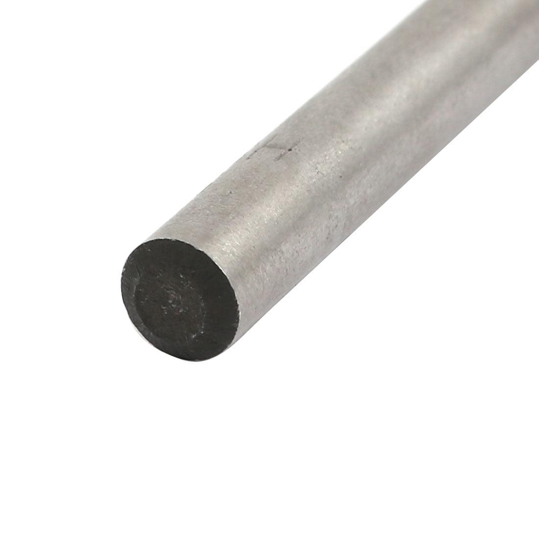 5mm Diameter 82mm Length HSS 9341 Round Shank Twist Drill Bit Drilling Tool 2pcs - image 2 of 3
