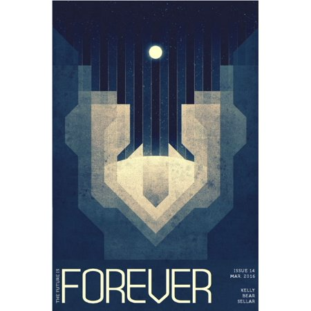 Forever Magazine Issue 14 - eBook