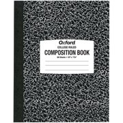 Oxford, OXF26252, Tops College-ruled Composition Notebook, 1 Each