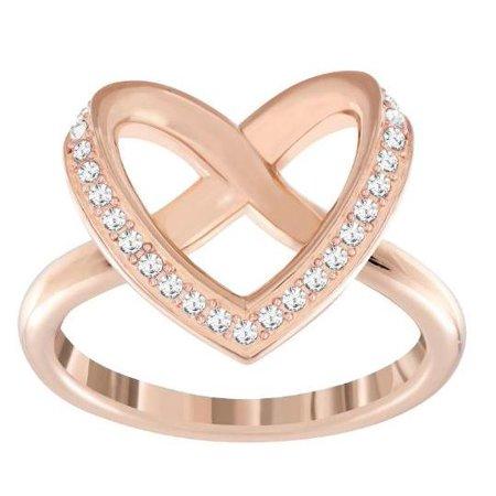 10cef374e Swarovski - Cupidon Ring Size 58 - 5140096 - Walmart.com