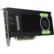 nvidia quadro m4000 - graphics card - quadro m4000 - 8 gb gddr5 - pcie 3.0 x16 - 4 x displayport