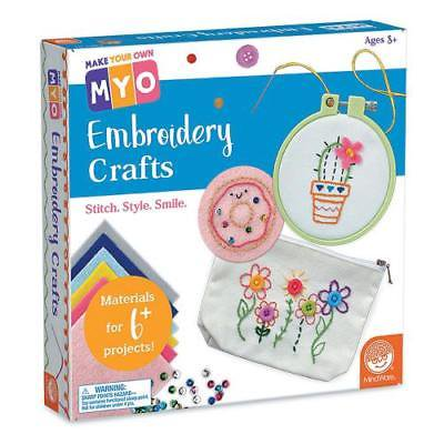 Myo Embroidery Crafts13821880
