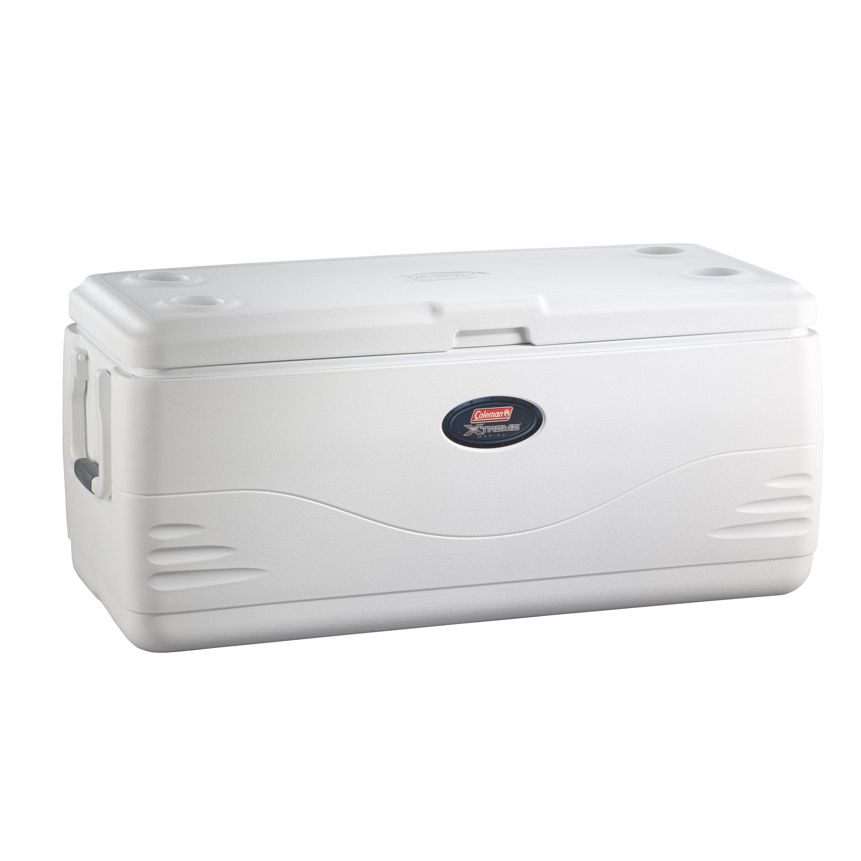 Coleman 150 qt Heritage XP Marine Cooler - Walmart.com