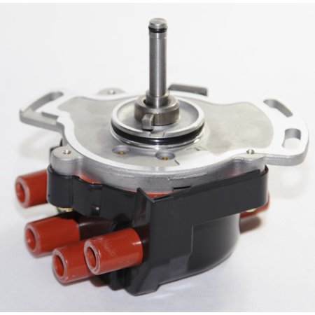 Ignition Distributor fit 85-89 Volvo 740 2.3L L4 B230FT