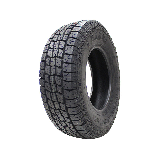 Lexani LXHT-106 All-Season Radial Tire 215//75r15 100T