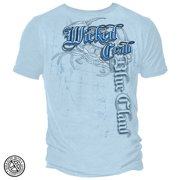 Cotton Wicked Crab Light T-Shirt
