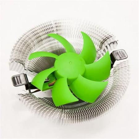 SilenX EFZ-100HA2 100 mm. Spiral Heat Sink - image 3 de 3