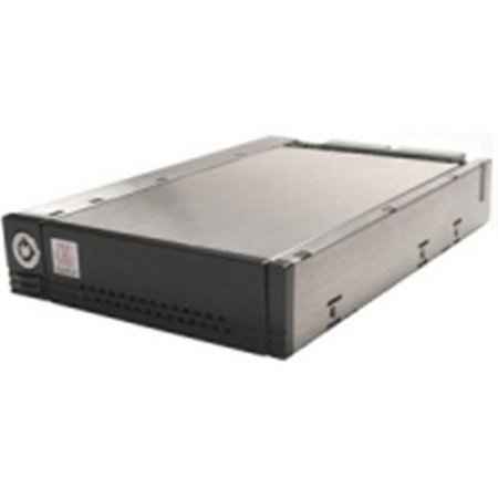 9.5 Mm Internal Notebook (DataPort 25 Removable Drive Enclosure - Storage Enclosure - 2 x 2.5    - 9.5 mm Height Internal)