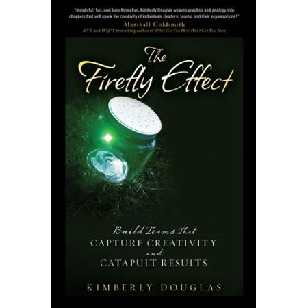 The Firefly Effect - eBook (Firefly Effect)