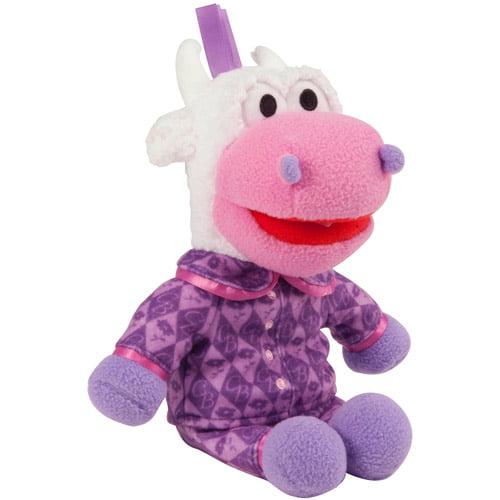 """Pajanimals 9"""" Plush Toy, Cowbella"""