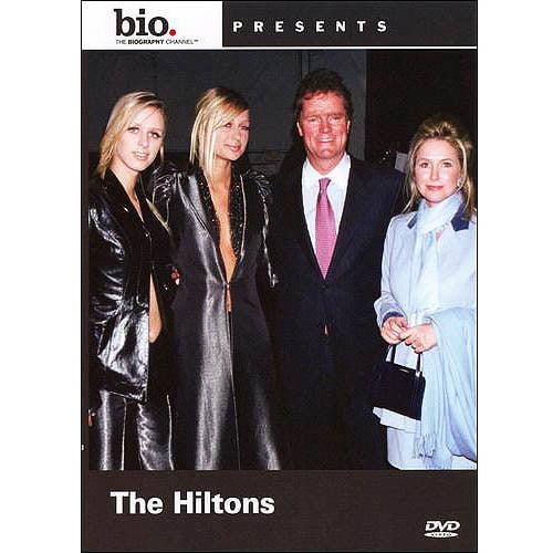 Biography: The Hilton Family (Full Frame)