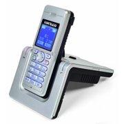 Cortelco ITT-8015M DECT Cordless w/Headset Jack/Belt Clip