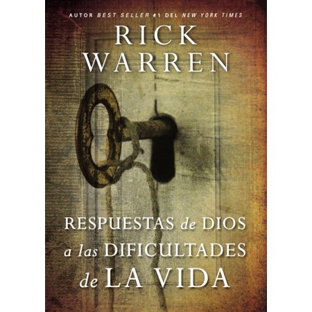Respuestas de Dios a las dificultades de la vida/ God's Answers to the Difficulties of Life (Las Musicas De Halloween)
