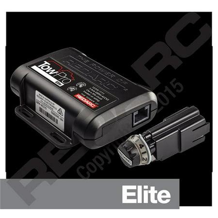 Redarc EBRHACCV2 Tow-Pro Elite Electric Trailer Brake Controller