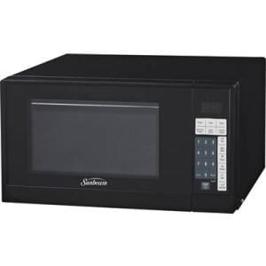 Sunbeam 0.9 CuFt Digital Microwave Oven (SGSR902) - Single - 0.90 ft≥ Main Oven
