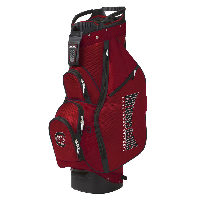 South Carolina Gamecocks Cart Bag by Sun Mountain