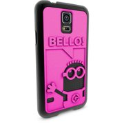 Samsung Galaxy S5 3D Printed Custom Phone Case - Despicable Me - Bello Phil