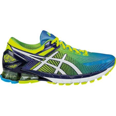 ASICS Men's GEL Kinsei 6 Running Shoes T644N
