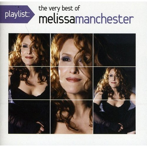 Playlist: The Very Bet Of Melissa Manchester