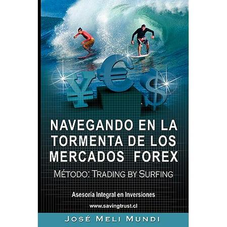 Trade En Español (Navegando En La Tormenta de Los Mercados Forex - Metodo : Trading by)
