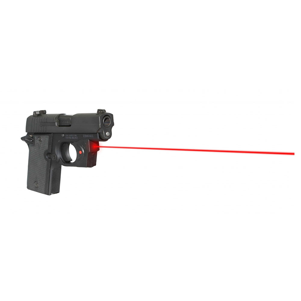 Viridian ESSENSIG 912-0011 Essential Red Laser Sight for Sig 238 938 by