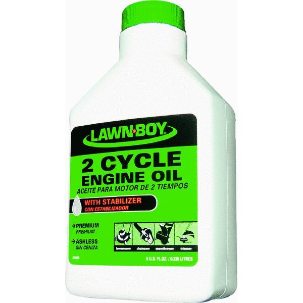 Lawn-Boy 2-Cycle Motor Oil