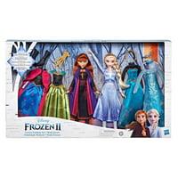 Disney Frozen 2 Fashion Bundle Pack