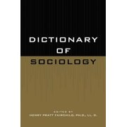 Dictionary of Sociology - eBook
